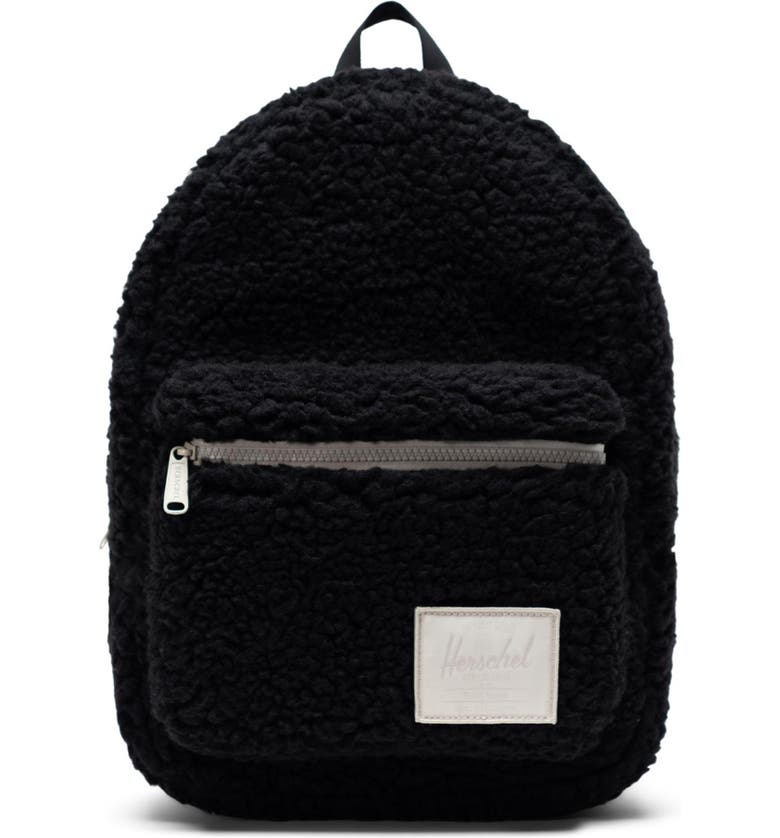 HERSCHEL SUPPLY CO. Small Grove Backpack, Main, color, BLACK