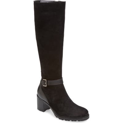Seychelles Cheers To Us Knee High Boot, Black