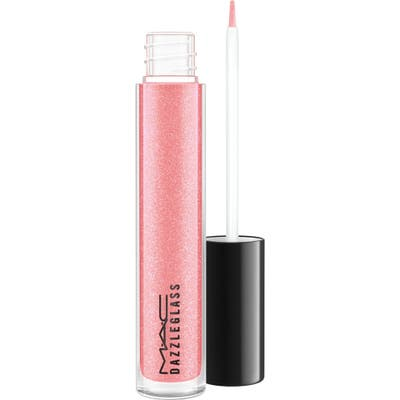 MAC Dazzleglass Lipcolour -