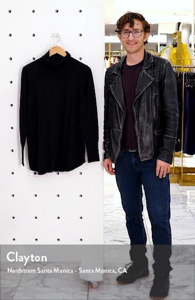 It Item Turtleneck Sweater, sales video thumbnail