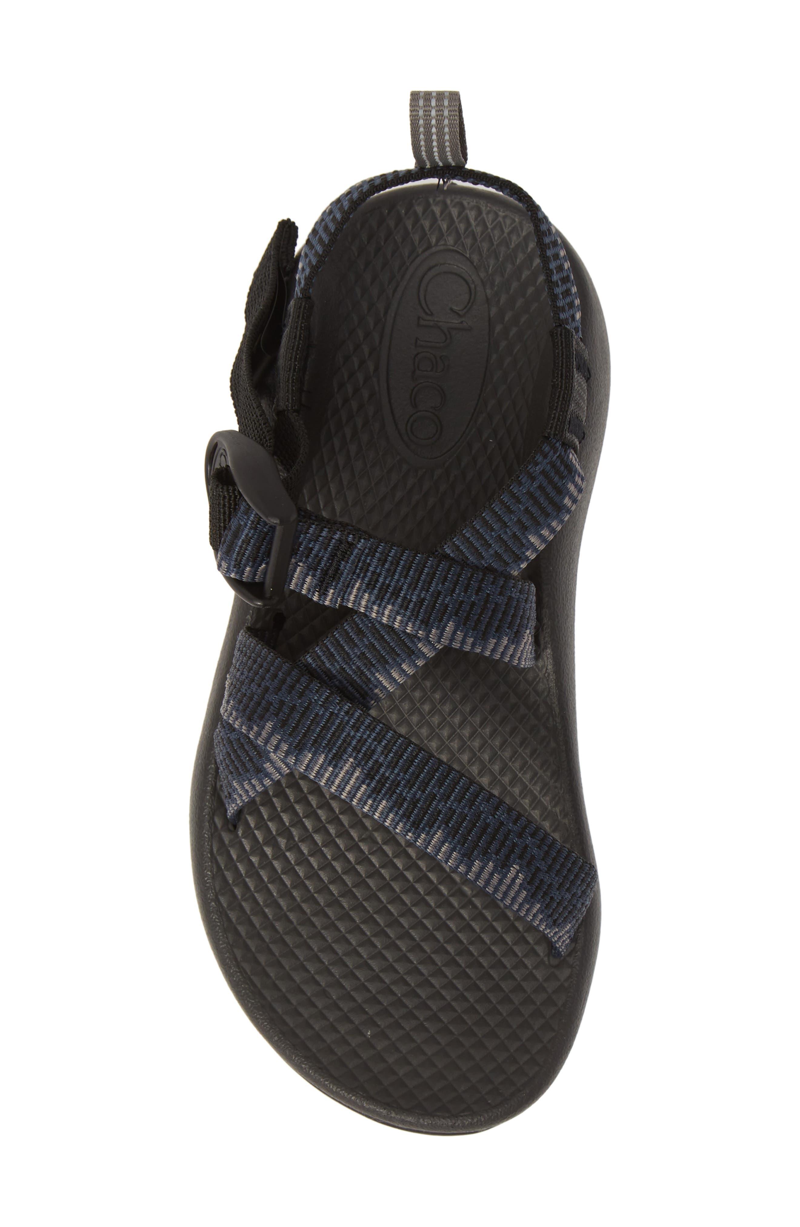 ,                             Z/1 Sport Sandal,                             Alternate thumbnail 5, color,                             AMP NAVY