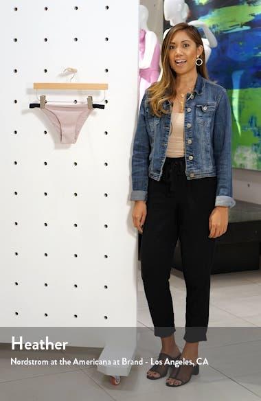 Heather Bikini Bottom, sales video thumbnail
