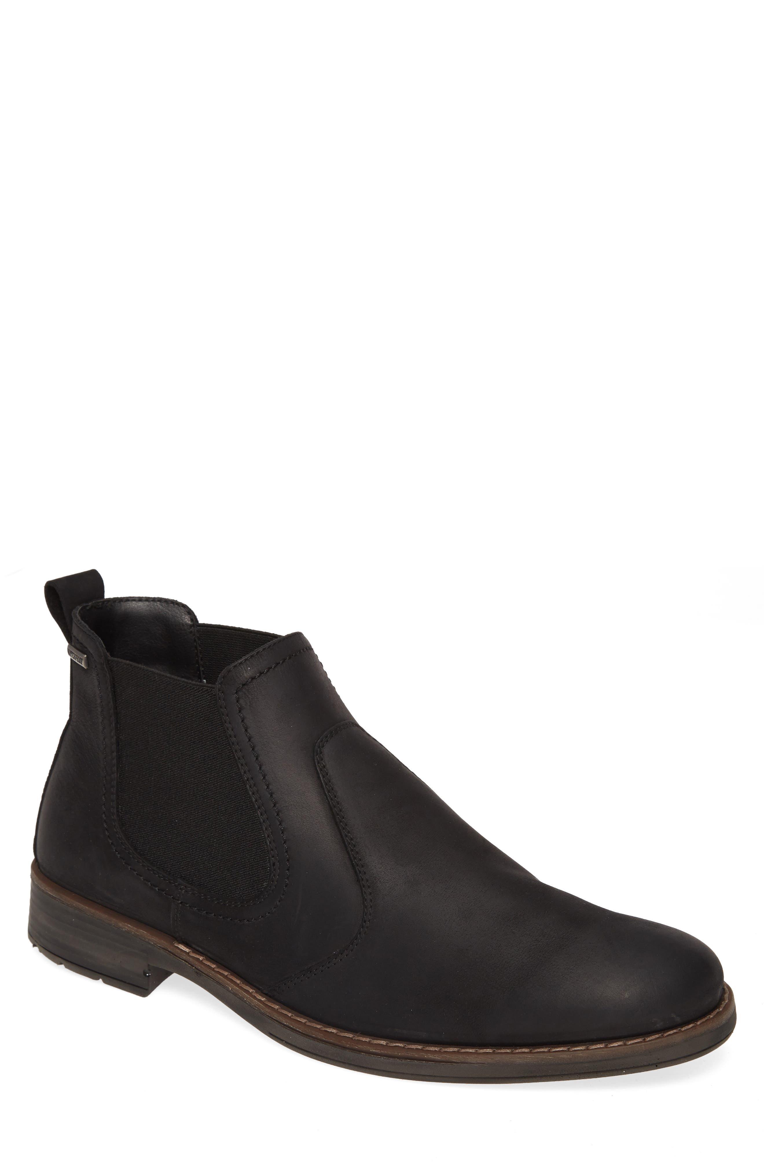 Gavin Waterproof Chelsea Boot