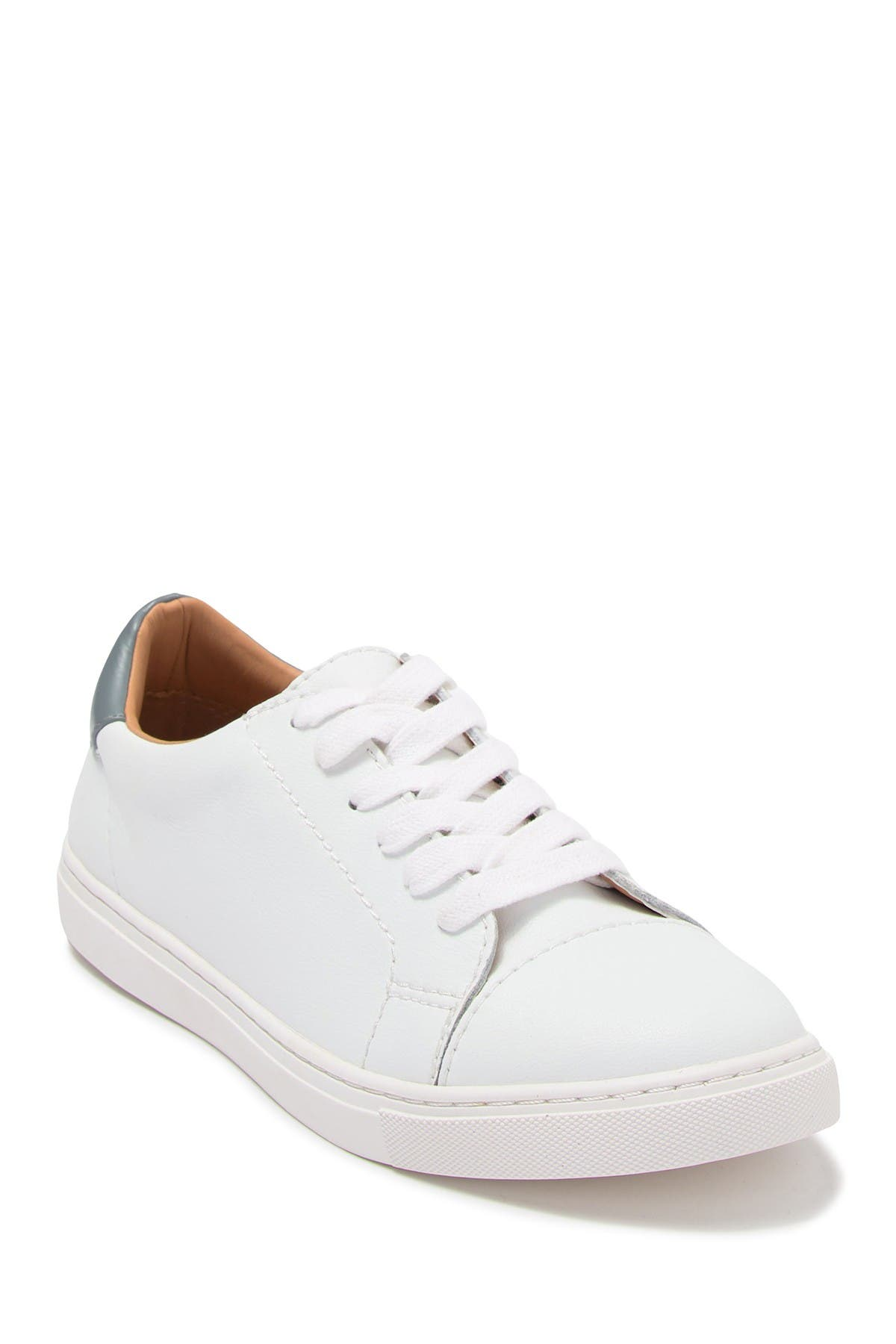 Image of 14th & Union Solla Leather Sneaker