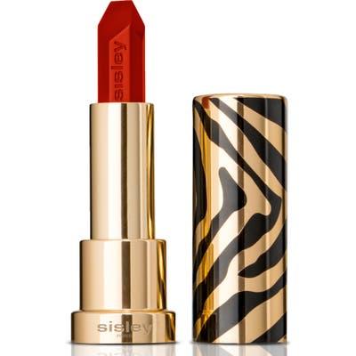 Sisley Paris Le Phyto-Rouge Lipstick - 41 - Rouge Miami