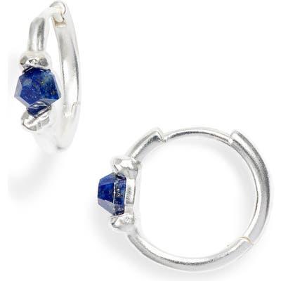 Kendra Scott Ellms Huggie Earrings