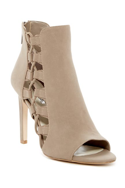 Image of BCBGeneration Cashin Lace-Up Caged Heel