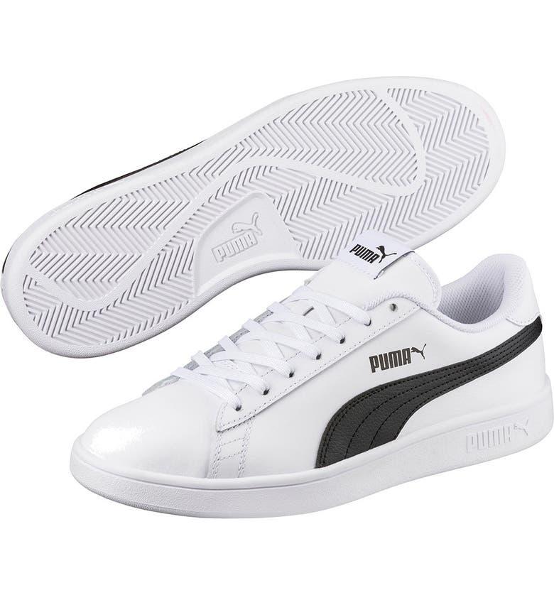 Smash V2 Leather Sneaker | Nordstromrack