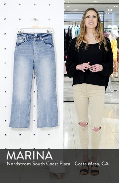 Ines Kick Bootcut Jeans, sales video thumbnail