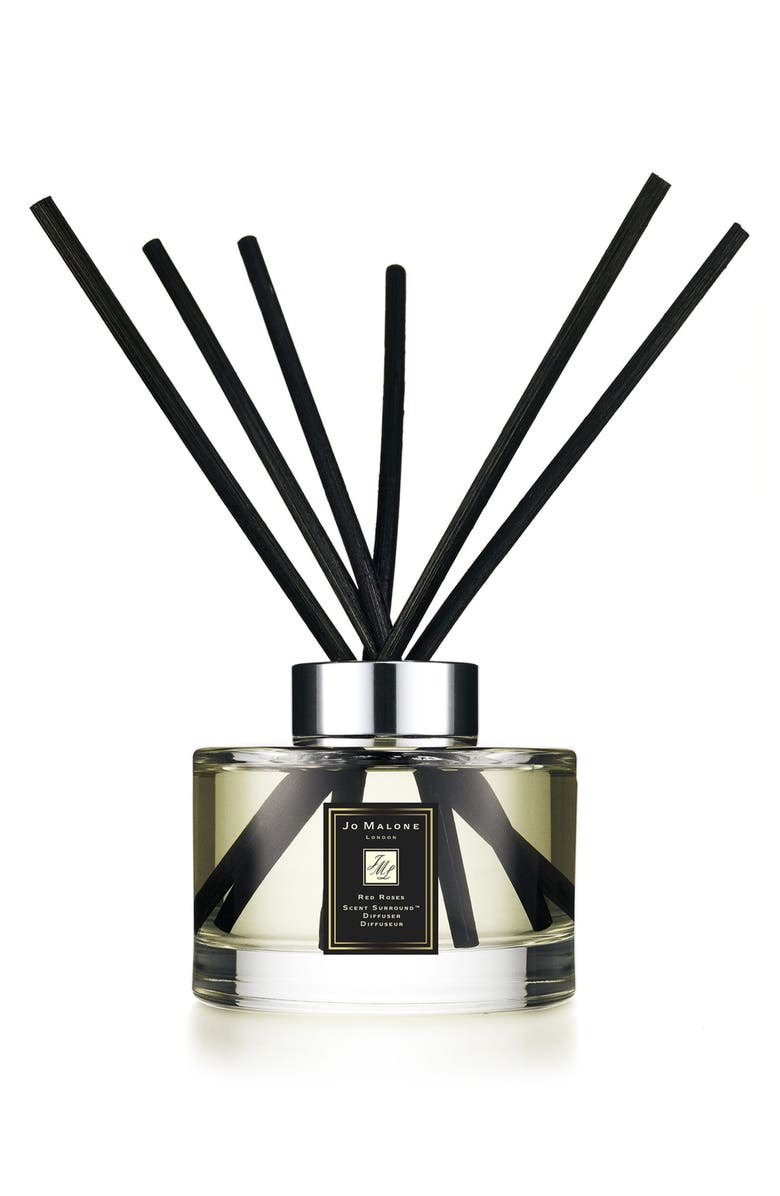 JO MALONE LONDON<SUP>™</SUP> Red Roses Scent Surround Diffuser, Main, color, NO COLOR
