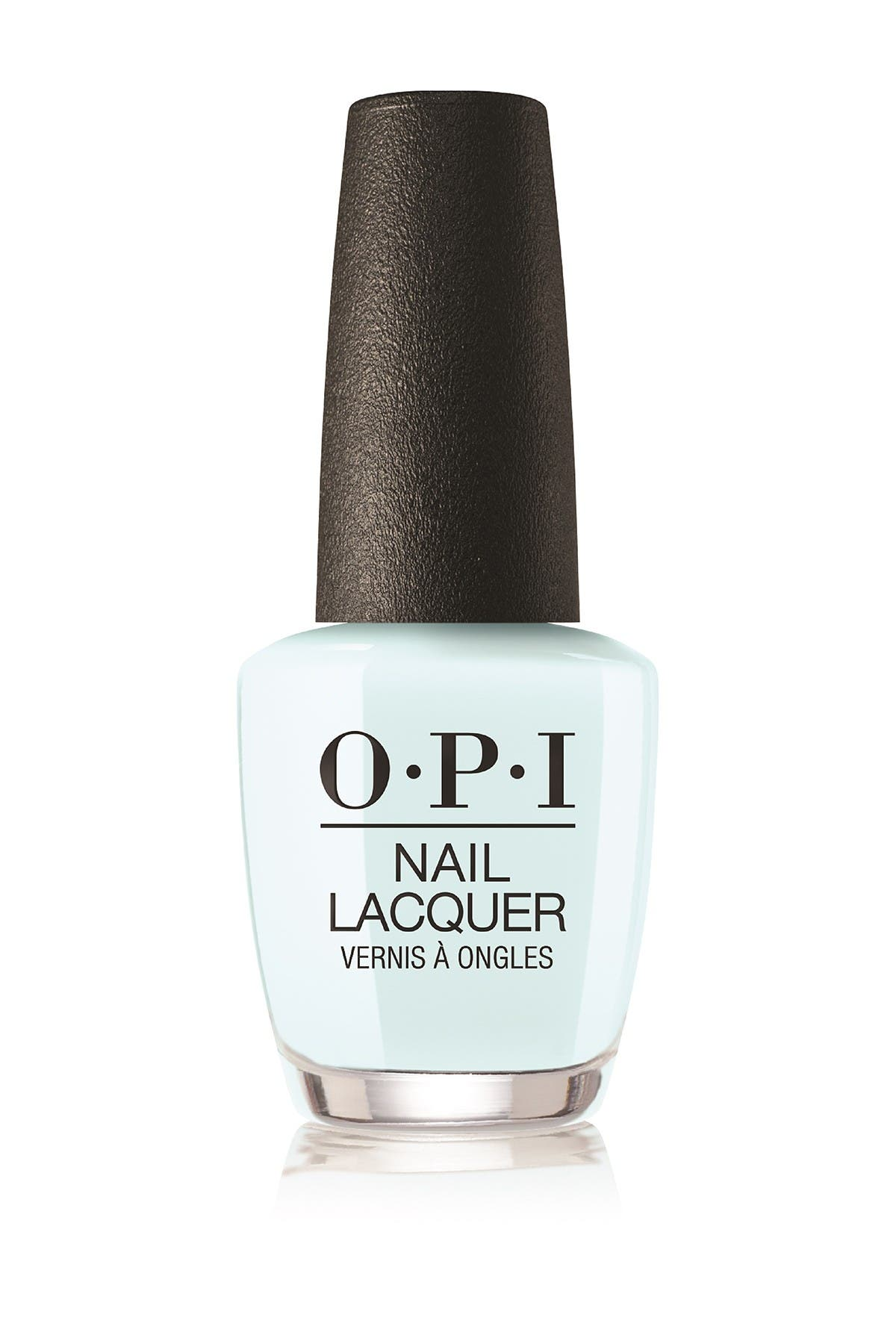 Image of OPI Nail Lacquer -  Mexico City Move-mint