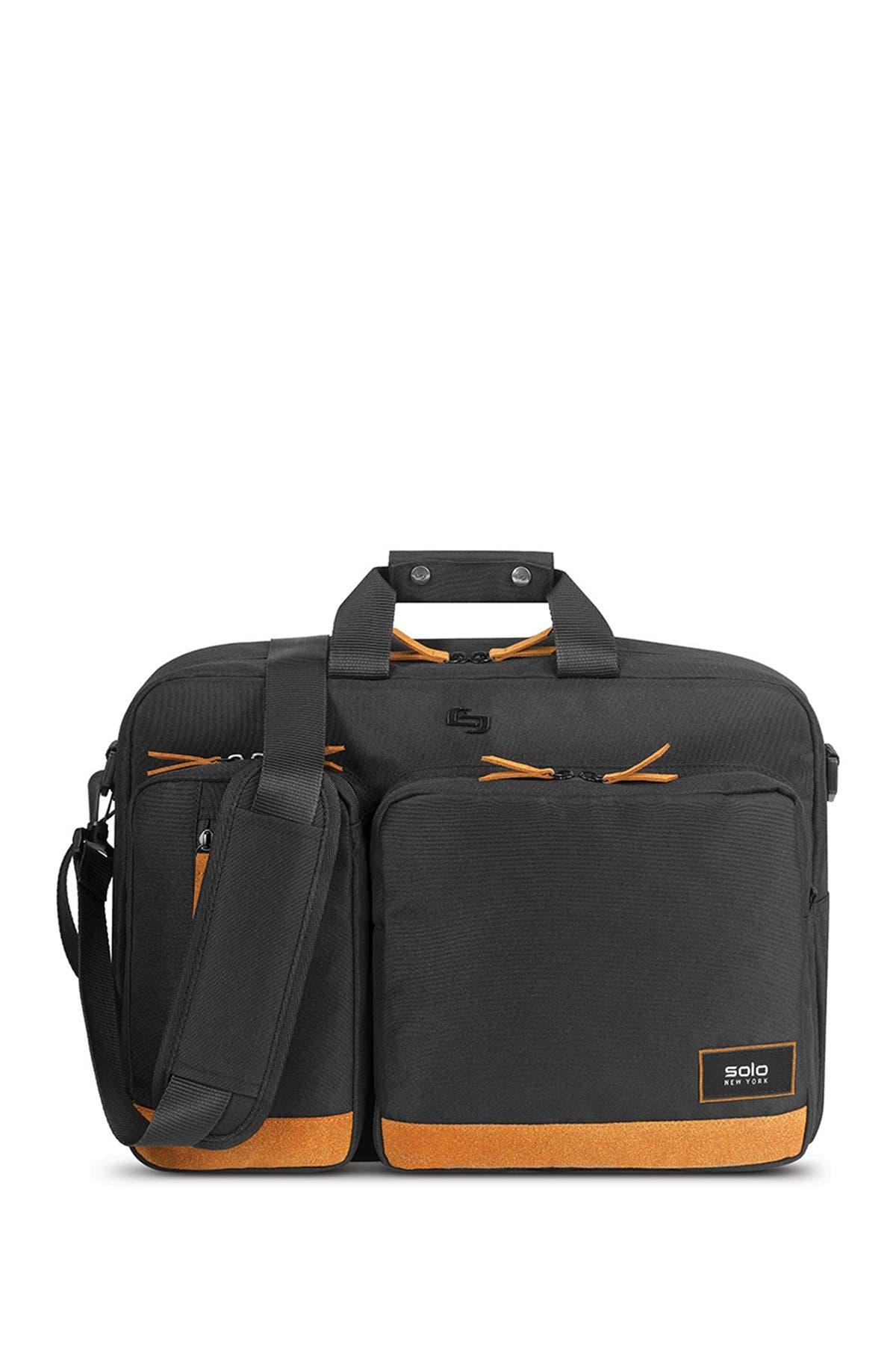 Image of SOLO NEW YORK Solo Duane Hybrid Briefcase