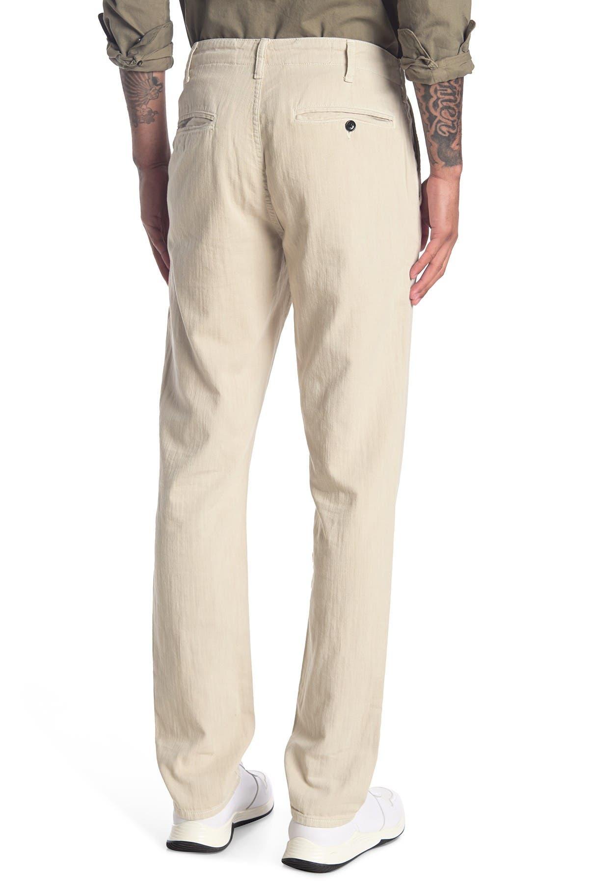 Image of BLDWN Modern Slim Trousers