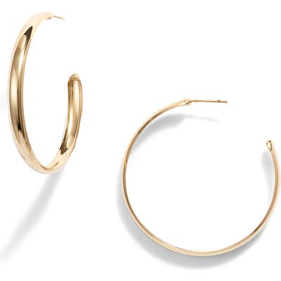 Karen London Ava Hoop Earrings
