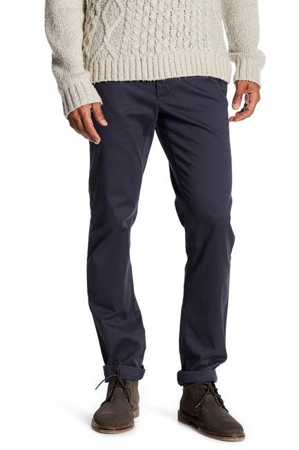 "Image of 14th & Union The Wallin Stretch Twill Chino Pants - 30-34"" Inseam"