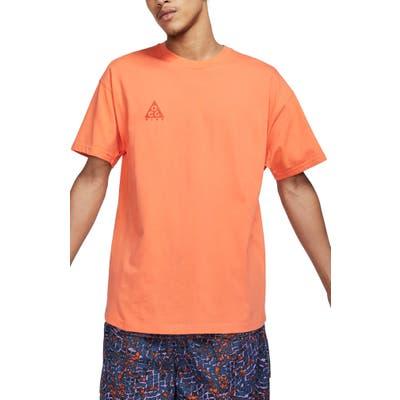 Nike Nrg All Conditions Gear Logo T-Shirt