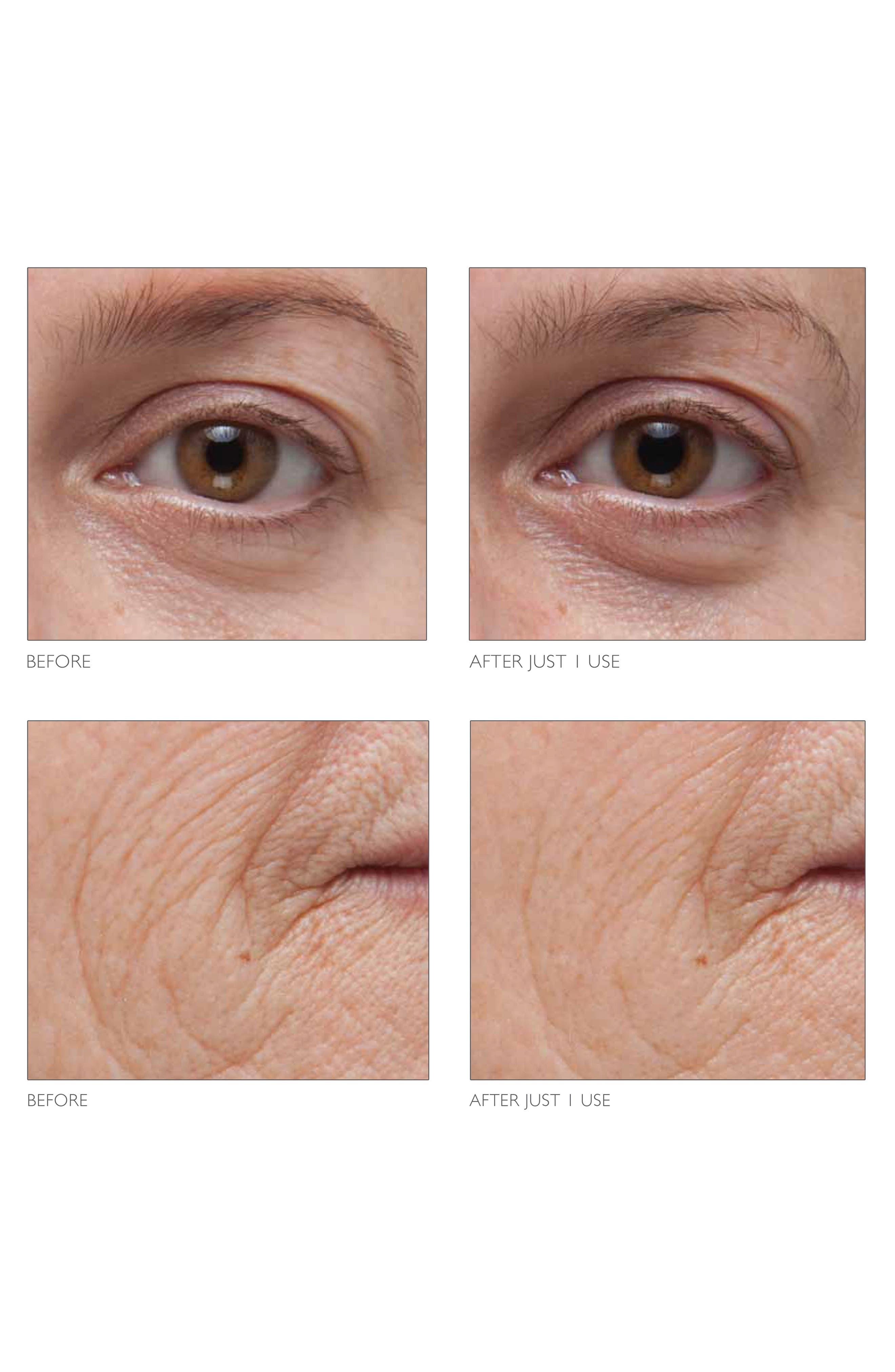 ,                             DermalQuench Liquid Lift<sup>™</sup> Advanced Wrinkle Treatment,                             Alternate thumbnail 3, color,                             NO COLOR