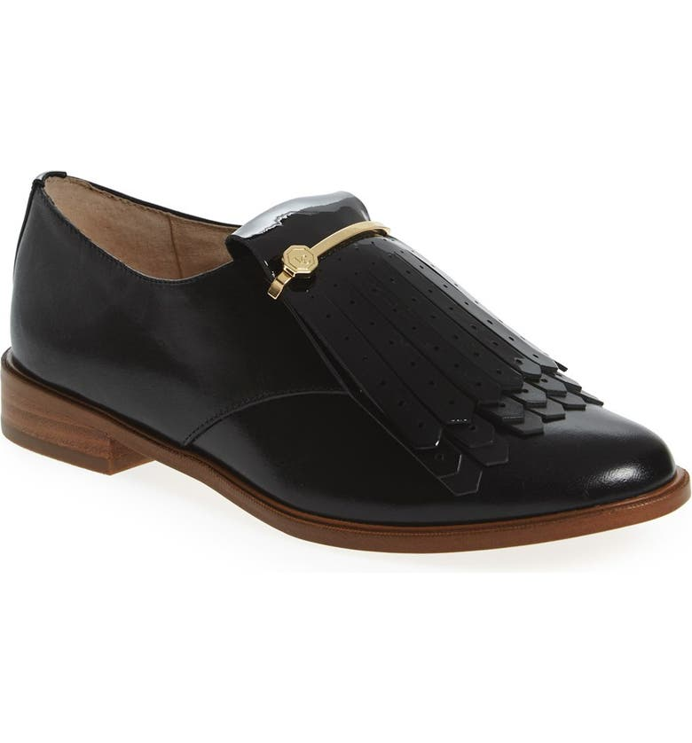 LOUISE ET CIE 'Tamare' Kiltie Oxford, Main, color, 001
