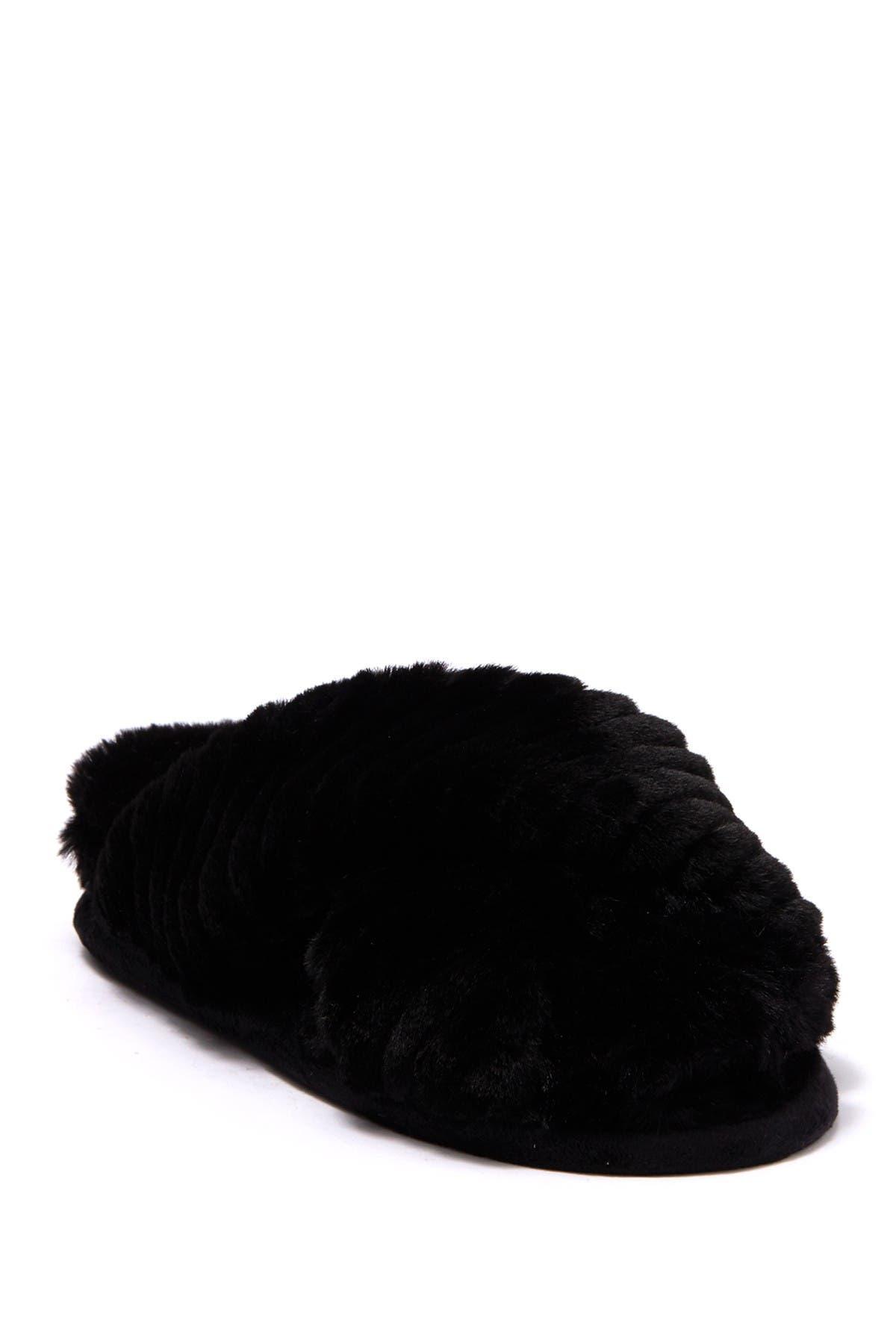 Image of Abound Sasha Faux Fur Slipper