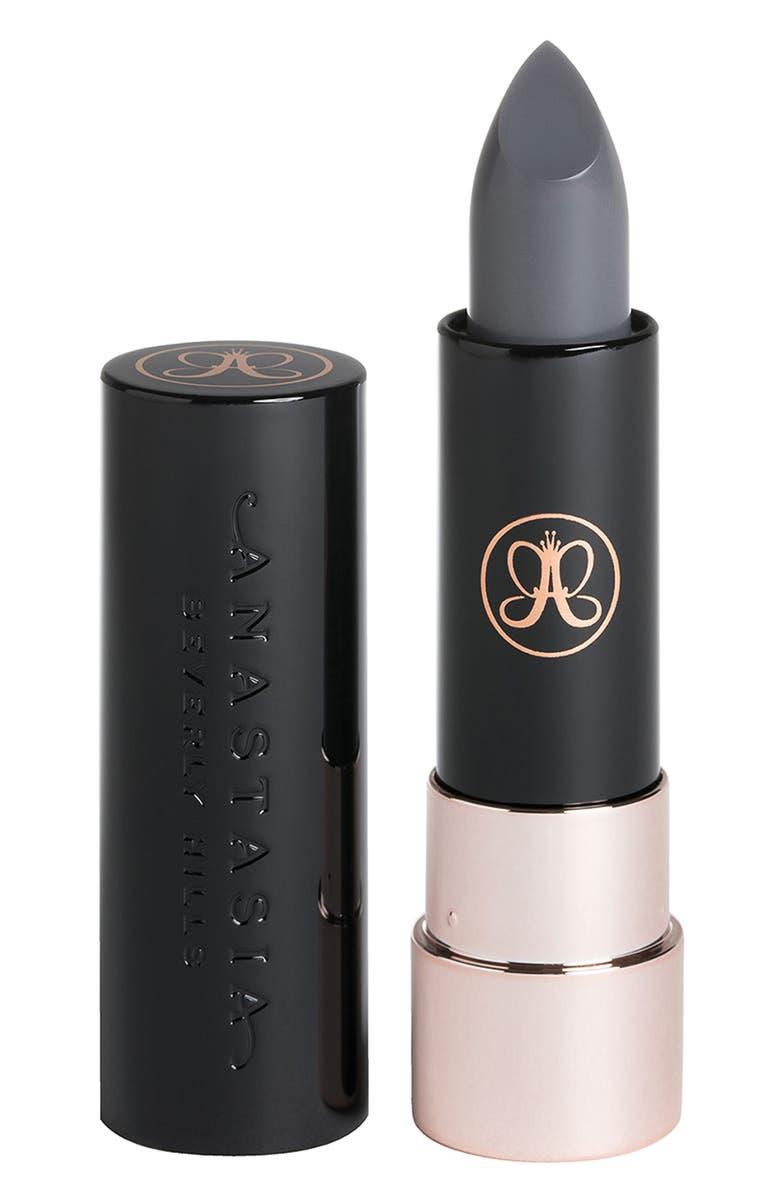 ANASTASIA BEVERLY HILLS Matte Lipstick, Main, color, SMOKE