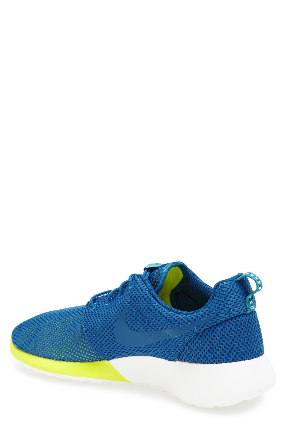 ,                             'Roshe Run' Sneaker,                             Alternate thumbnail 98, color,                             400