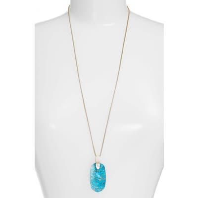 Kendra Scott Inez Pendant Necklace