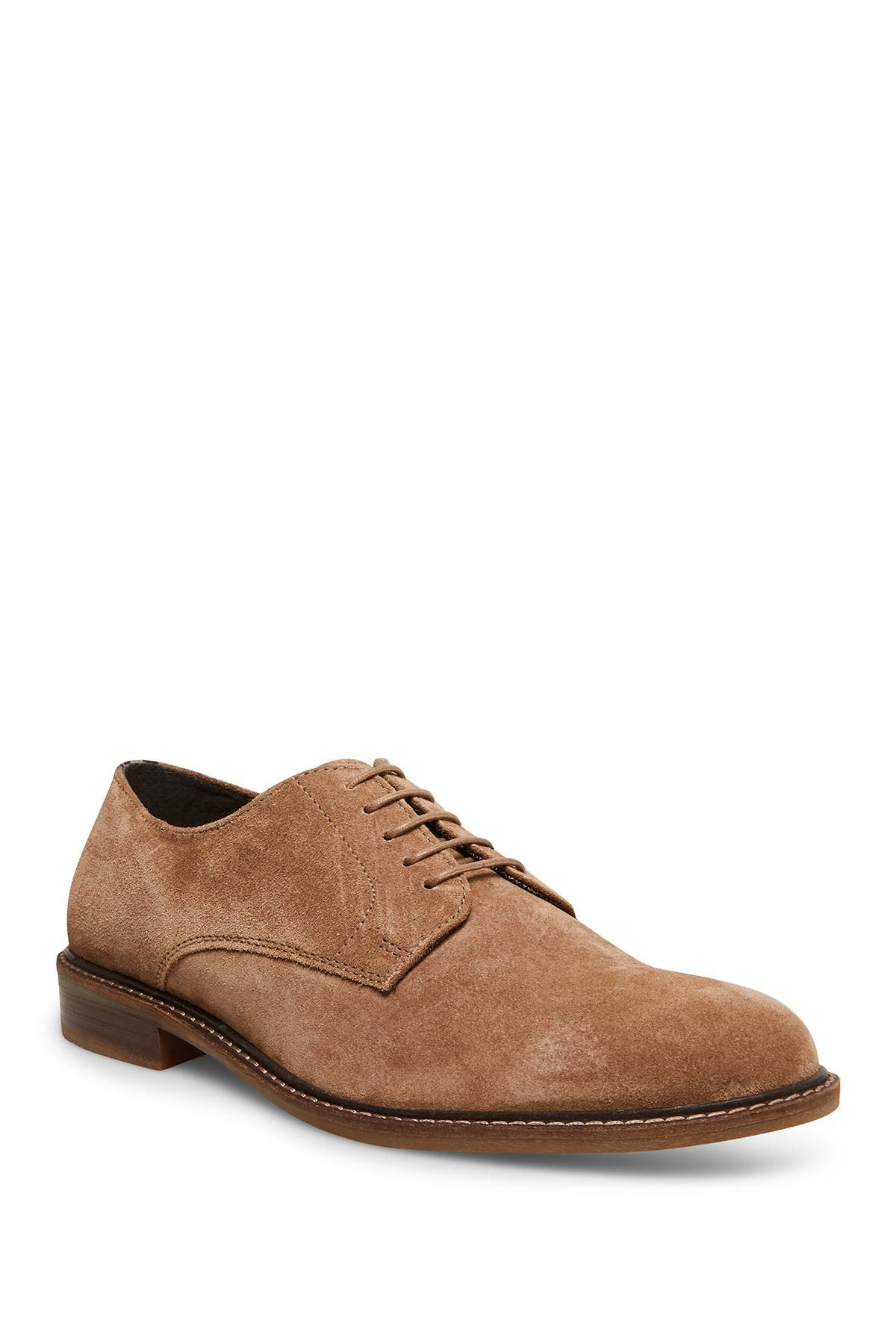 Image of Steve Madden Plain Toe Dress Shoe