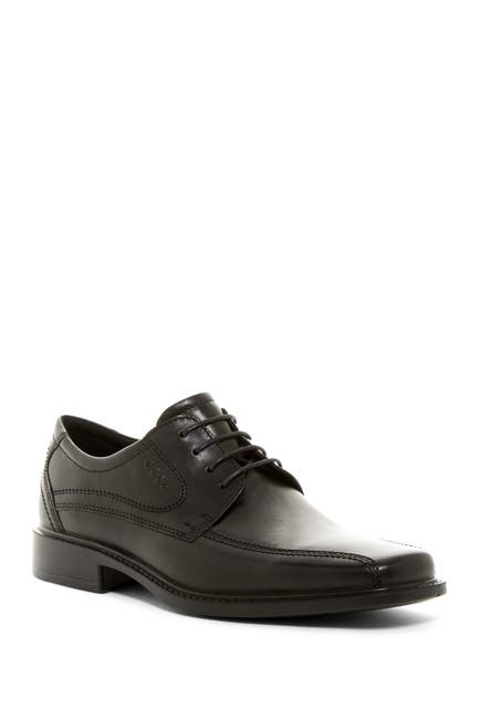 Image of ECCO New Jersey Bike Toe Leather Derby