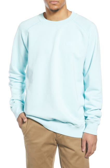 Image of Scotch & Soda Relaxed Crew Neck Sweater