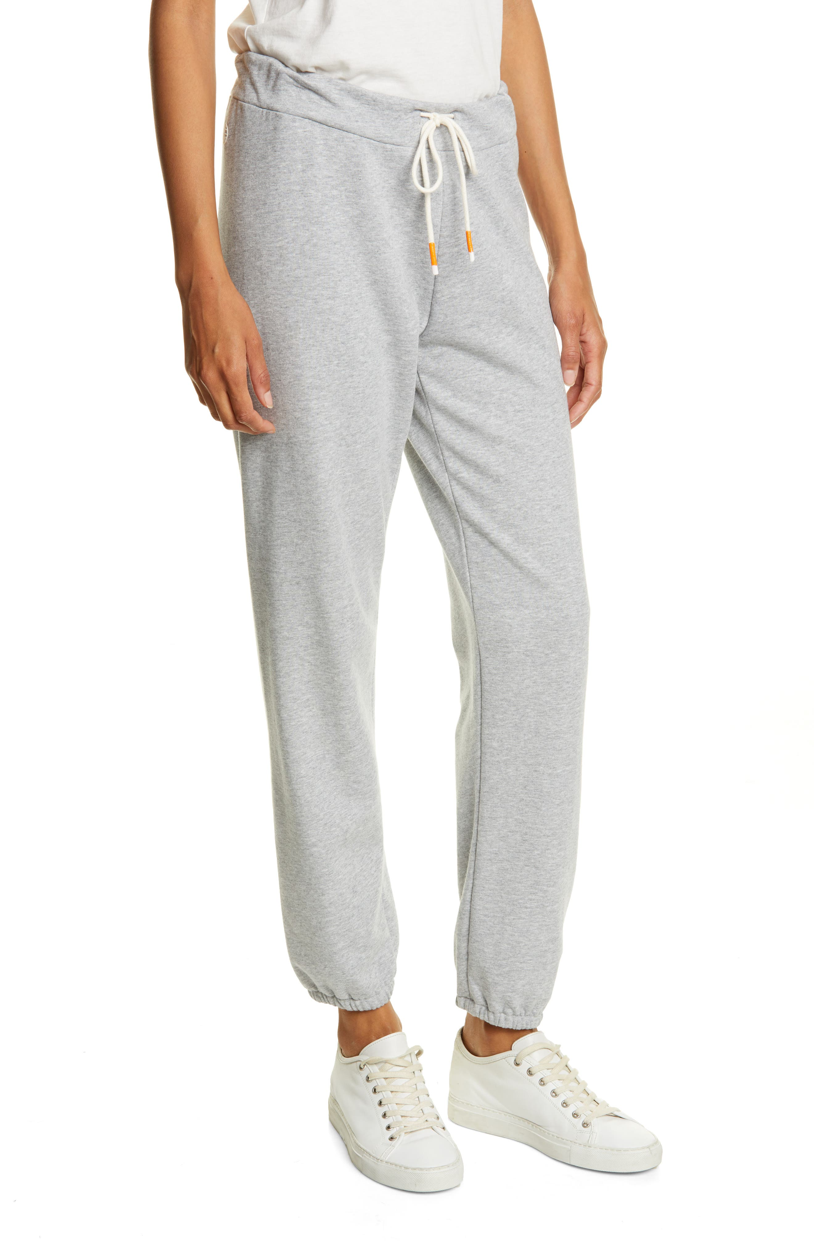 Women's Tory Sport French Terry Sweatpants