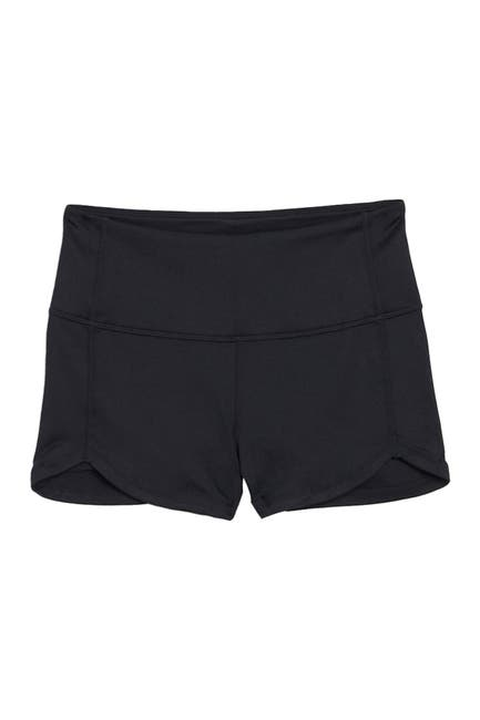 Image of Z By Zella Astral High Waist Yoga Shorts