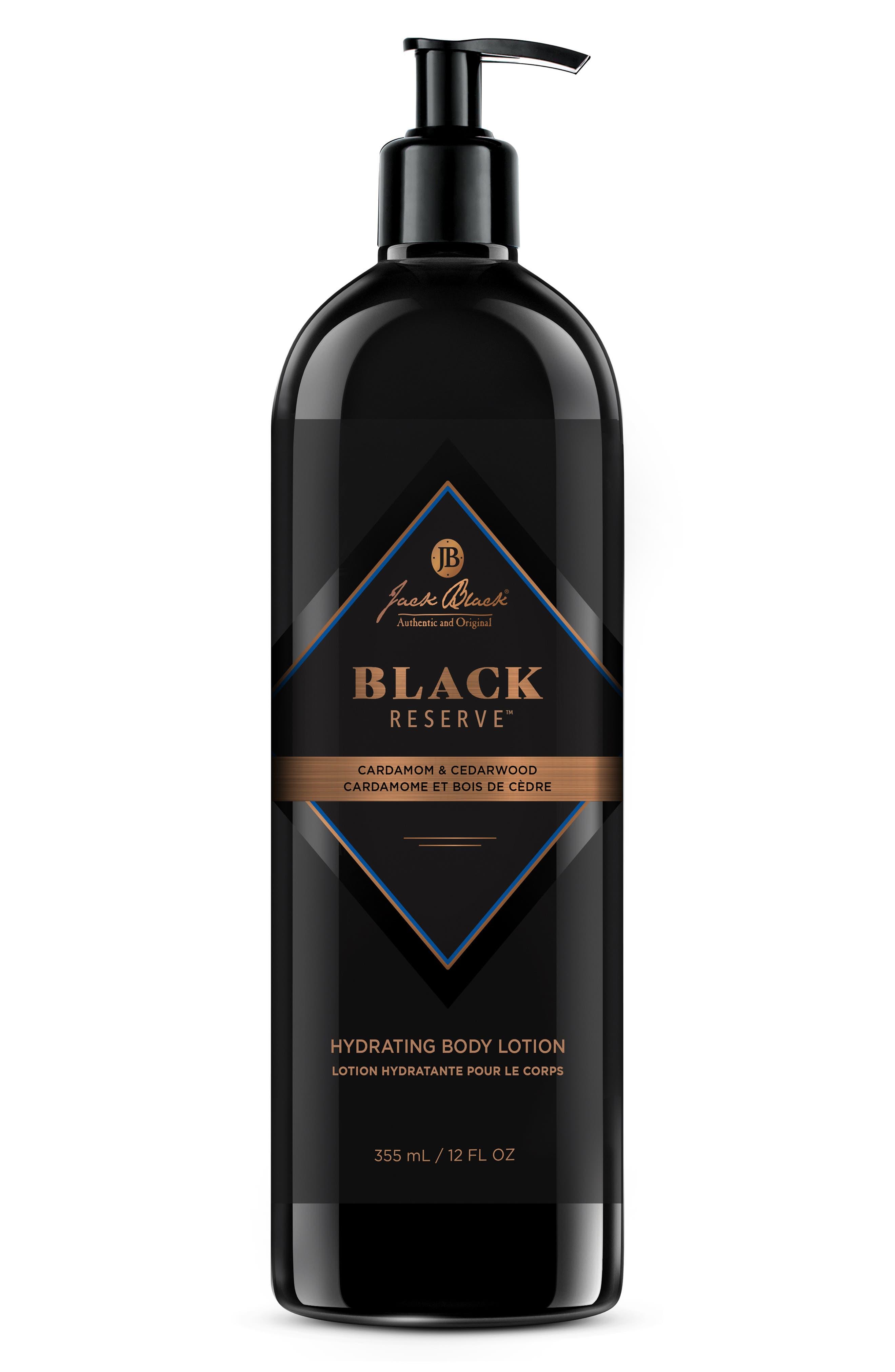 Black Reserve Hydrating Body Lotion | Nordstrom