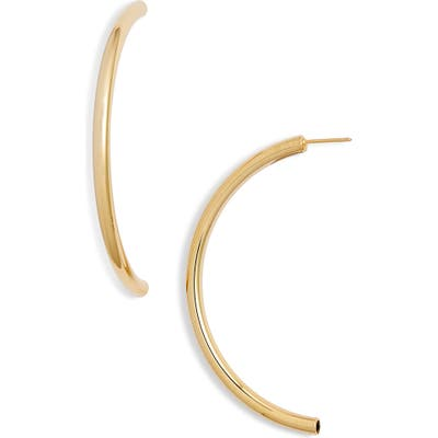 Bracha Venice Half Hoop Earrings