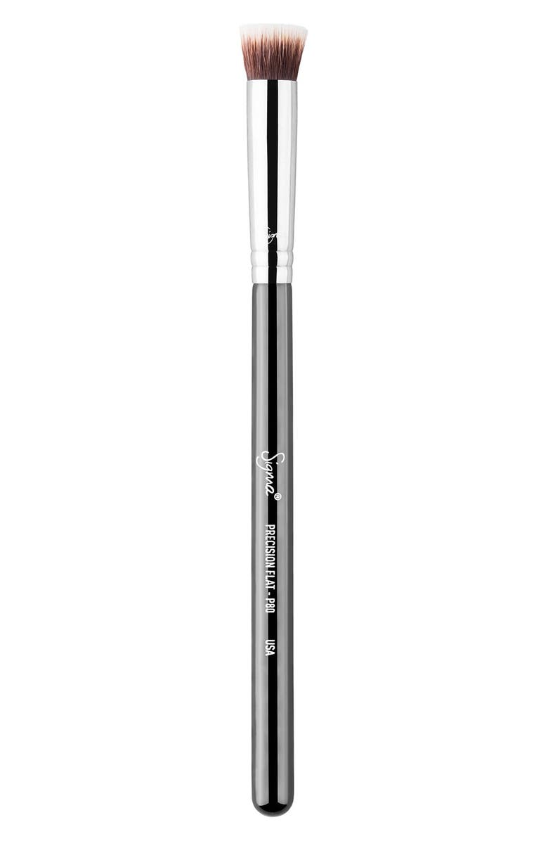 SIGMA BEAUTY P80 Precision Flat<sup>™</sup> Brush, Main, color, NO COLOR
