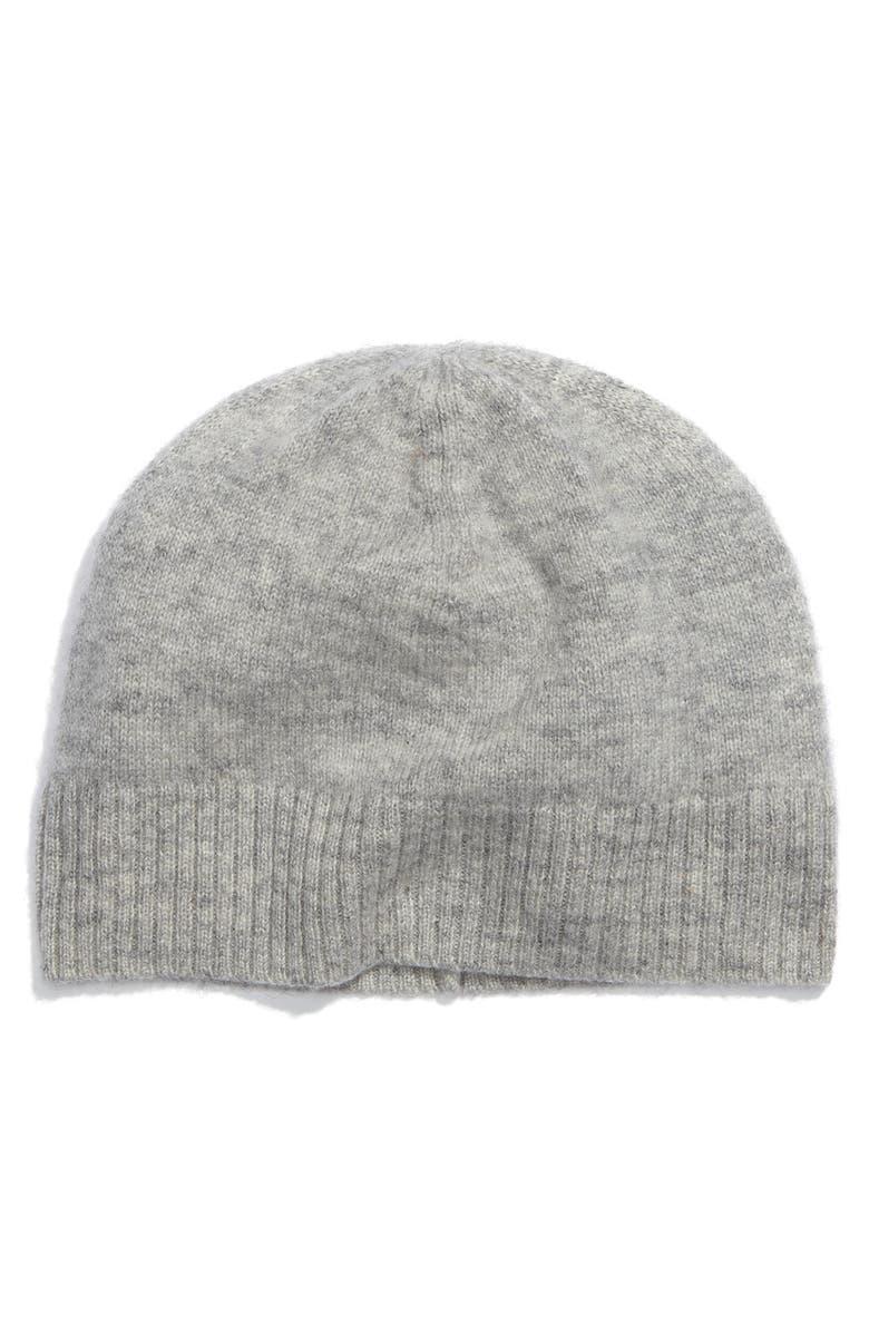 8bd19cc42 Nordstrom Baby Cashmere Hat (Infant)