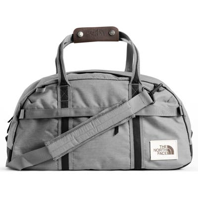 The North Face Berkeley Duffle Bag - Grey