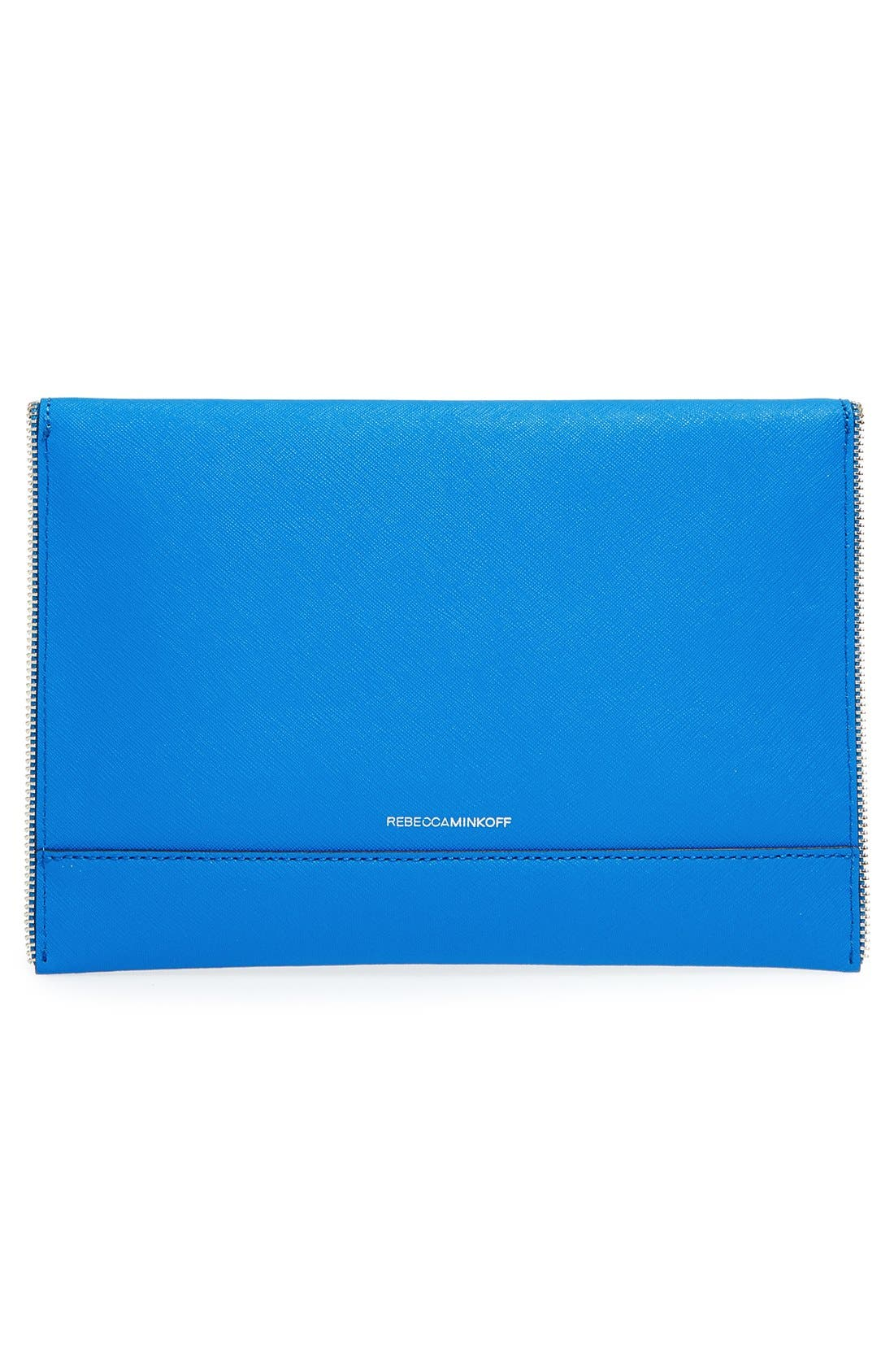 ,                             Leo Envelope Clutch,                             Alternate thumbnail 175, color,                             402
