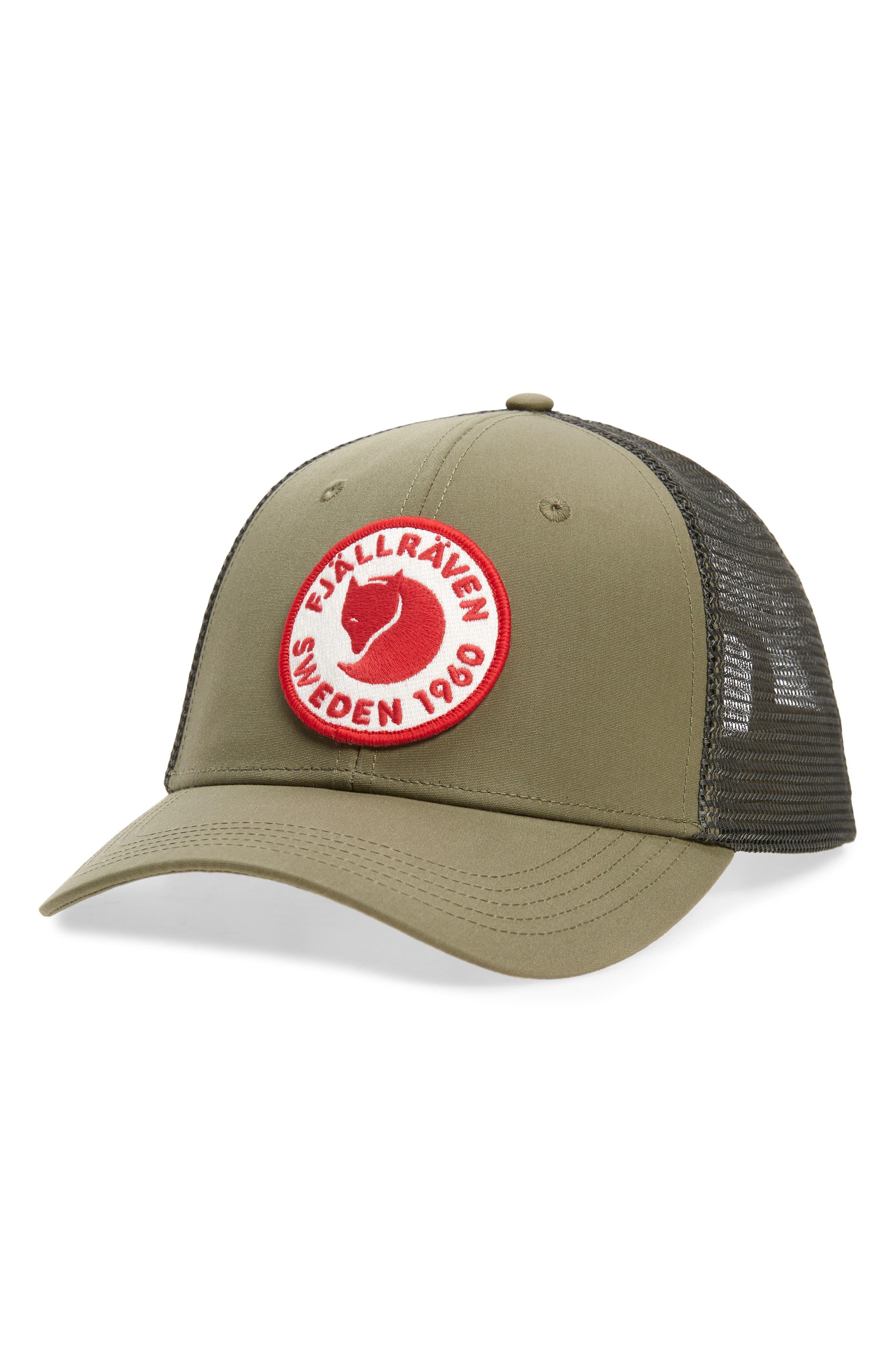 1960 Logo Trucker Hat