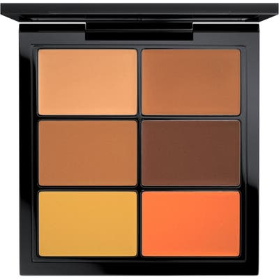 MAC Conceal & Correct Palette - Dark