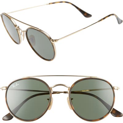 Ray-Ban 51Mm Aviator Sunglasses -