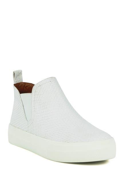 Image of Report Raylee Platform Slip-On Sneaker