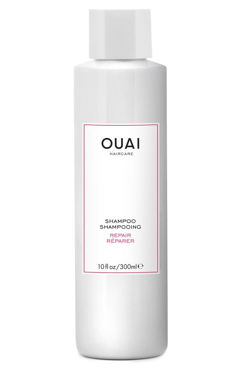 OUAI Repair Shampoo, Main, color, 000