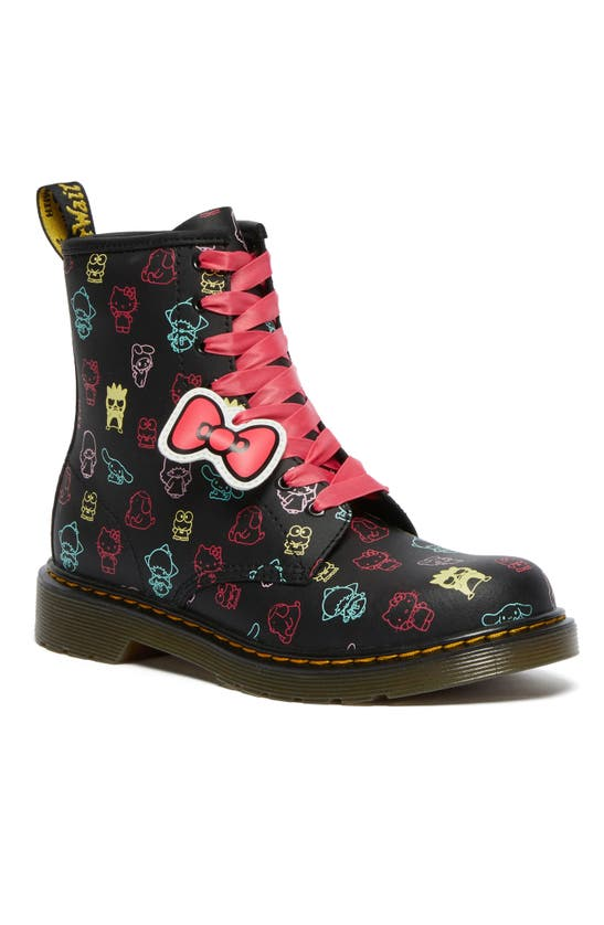 Dr. Martens X HELLO KITTY 1460 BOOT