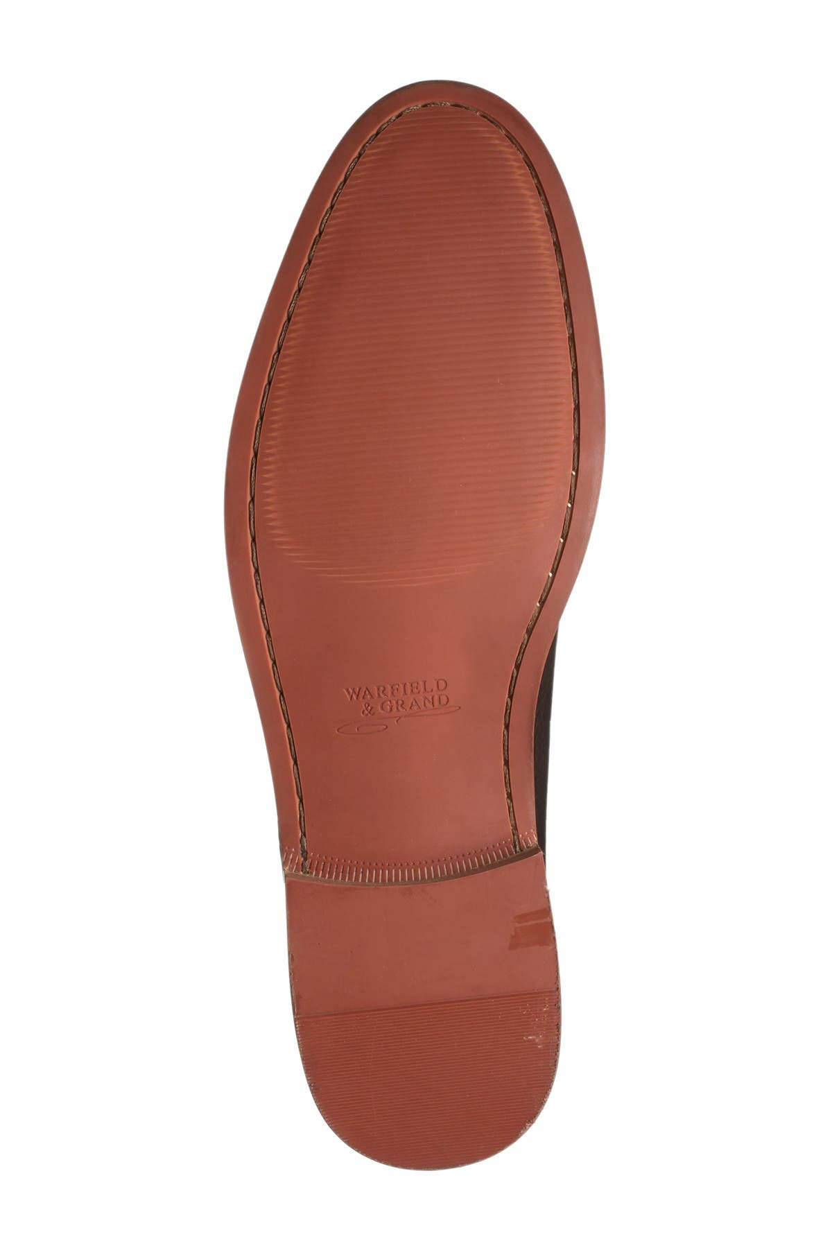 Image of Warfield & Grand Desi Loafer
