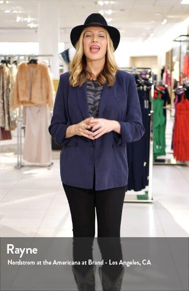 Astoria Leather Jacket, sales video thumbnail