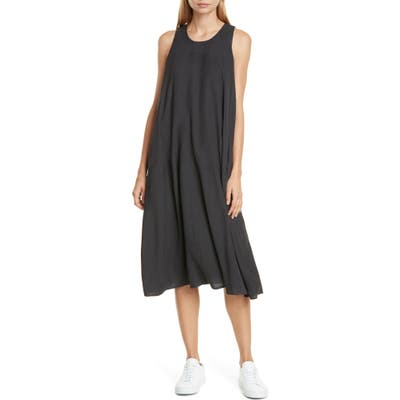 James Perse Tank Dress, (fits like 00 US) - Grey