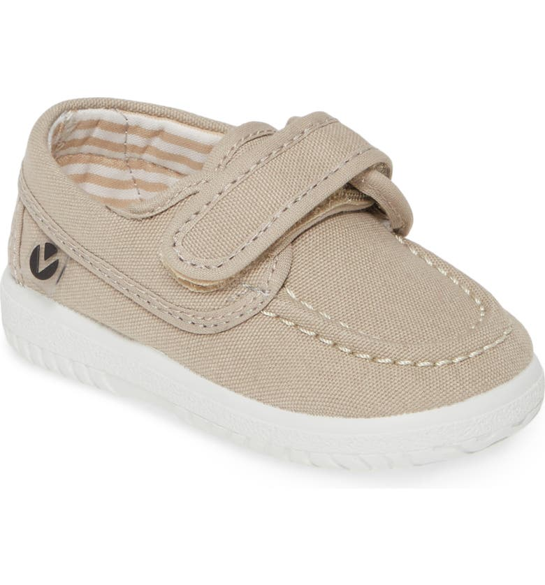 VICTORIA SHOES Ojala Loafer, Main, color, BEIGE