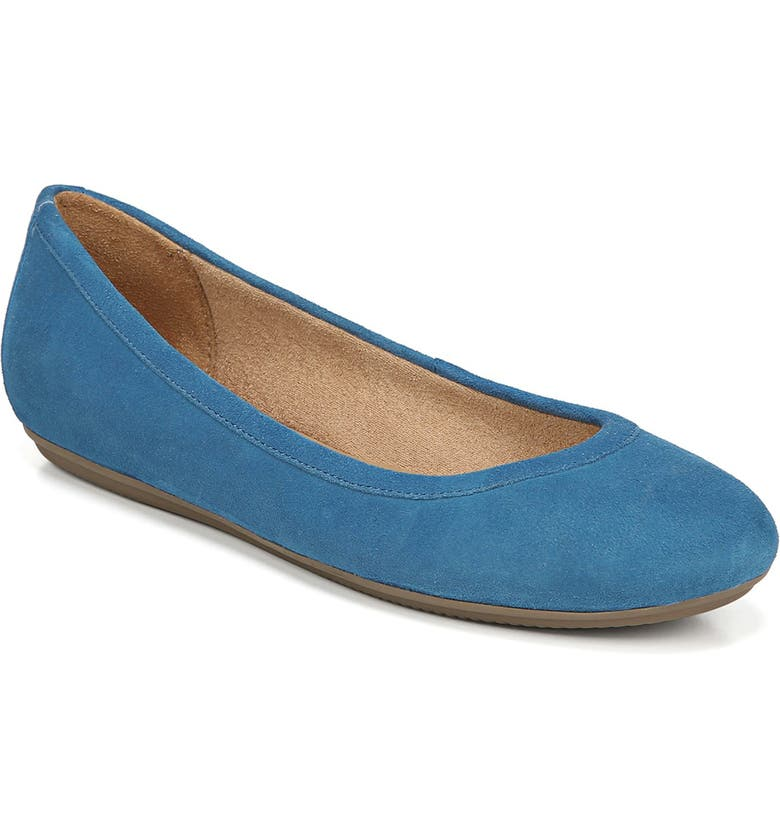 NATURALIZER Brittany Flat, Main, color, 410