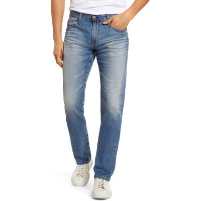 Ag Tellis Slim Fit Jeans Blue