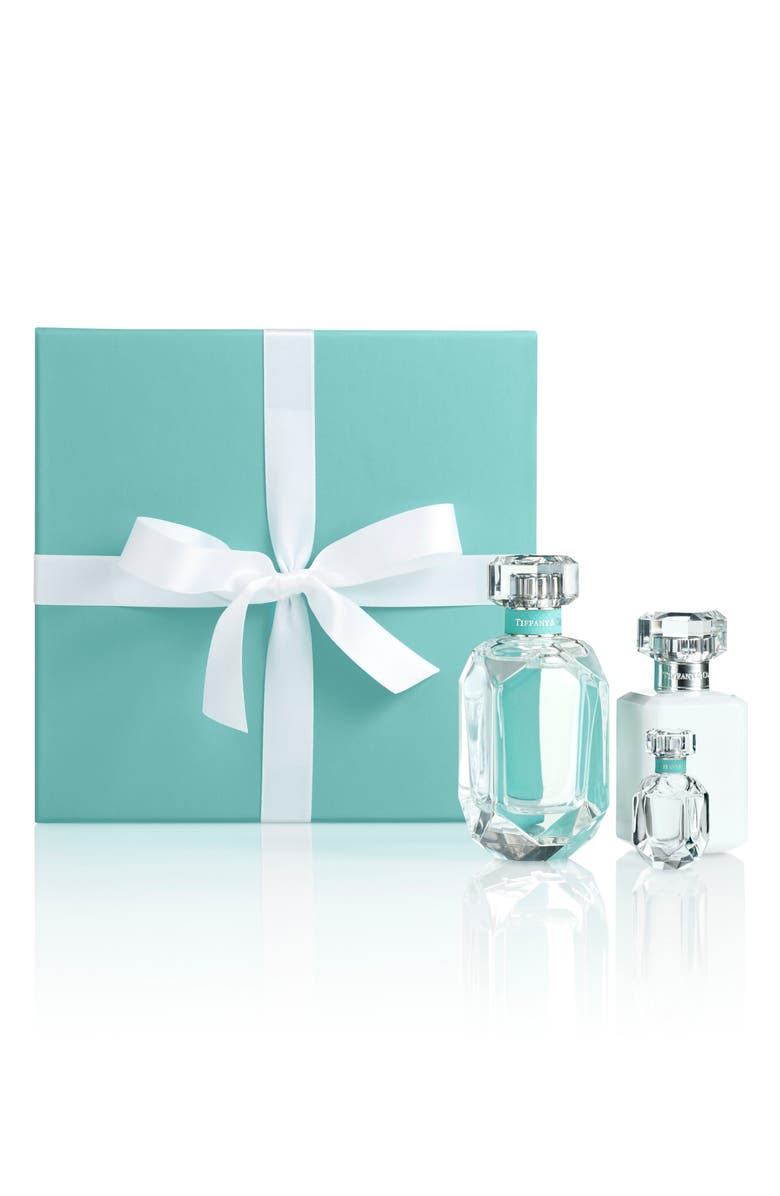 TIFFANY & CO. Tiffany Eau de Parfum Set, Main, color, NO COLOR